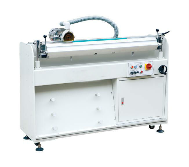 1200mm 1kw Automatic Silk Screen Printing Machine Blade Squeegee Sharpener